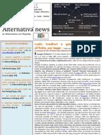 Alternativa News Numero 73