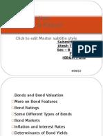 Bond Valuation Jitesh
