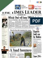 Times Leader 04-26-2012