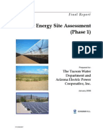 Report Tucson Solar Final (1)
