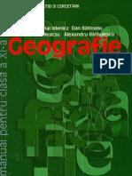 Geografie XI