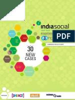 India Social CaseBook 2 Www.indiasocial.in
