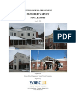 Feasibility Study Final Report Shortened Version