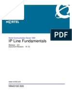 Fundamentals IP Line