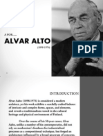 Alvar Alto