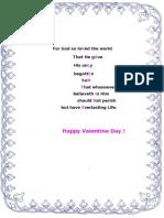 Valentine Ana