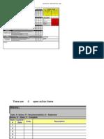 Office 5s Checklist