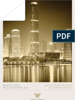 20111115 World Ultra Wealth Report 2011