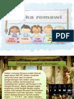Ppt Bilangan Romawi