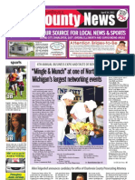 Charlevoix County News - April 26, 2012