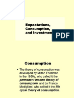05.Consumption and Investment