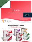 Presentazione 626 Suite
