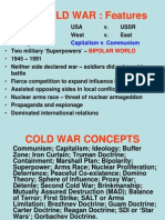 3. ColdWar Causes and Blame