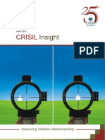 CRISIL Research Core Inflation Indicator_Apr2012