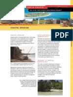 Coastal Erosion Fact Sheet