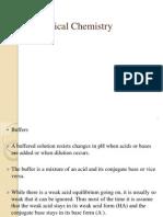 Analytical Chemistry 11