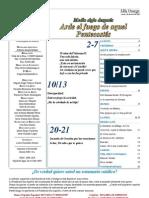 Semanario Católico Alfa y Omega. nº 783. 26 Abril 2012