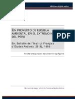 Proy. Educ Ambiental Ifea