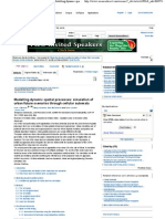 Science Direct - Landscape and Urban Planning _ Modelling Dynamic Spatial Processes_ Simulation of Urban Future Scenarios Throug