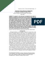 Reproductive Toxic Effects of Ingestion - Ahmad s Al-hiyasat,A Ahmed m Elbetieha,b Homa Darmanib
