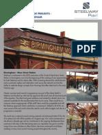 Rail Case Study - BIRMINGHAM_Layout 1