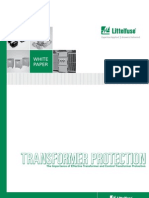 Littelfuse Protection Relay Transformer Protection