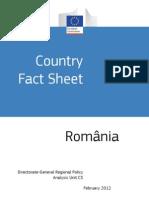 Indicatori UE Romania 2020