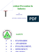 Accident Prevention-trng Module