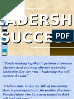 AHEAD Leadership