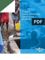 El Agua Como Elemento Clave Para El Desarrollo