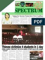 JANUARY Newspaper