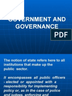 GovernmentandG