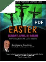 Easter Flyer 3