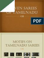 Woven Sarees of Tamilnadu PDF