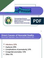 GDS. K.13a. Neonatal Sepsis