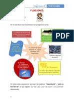 CapítuloIV Teoría de Funciones