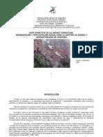 GUIA RIESGO Y ADMINISTRACIÓN DE DESASTRES