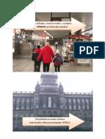 Hypnoza Praha - Jak Se k Nam Dostanete
