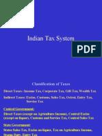 Tax System