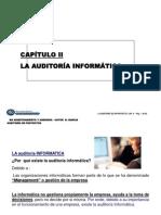 CAP II AUDITORIA Proyecto Informatico-ABRIL 2008