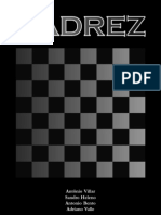 Cartilha de Xadrez - Diversos