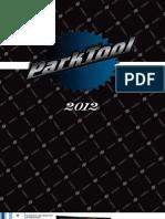 2012 Catalog WEB Spanish