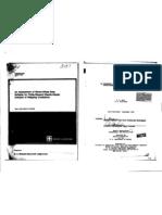 NUREG_0481 Assessment of Stress Strain Data for FE Modeling