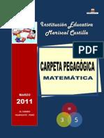Carpet a Pedagogic A