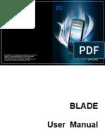 Blade User en