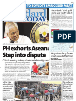 Manila Standard Today - April 27, 2012 Issue