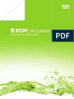 IKOM Life Science Katalog 2012