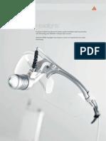 HEINE Catalogue 11 Medical 08-Headlights