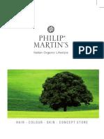 Katalog Philip Martin's 2012