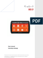 Lark Freebird 50.3 Users Manual